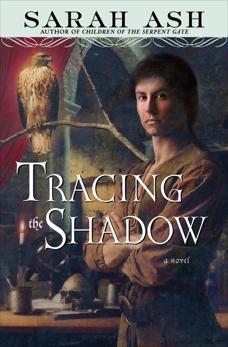 Tracing the Shadow, Ash, Sarah