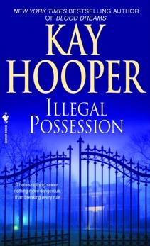 Illegal Possession, Hooper, Kay