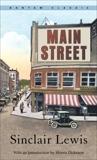 Main Street, Lewis, Sinclair