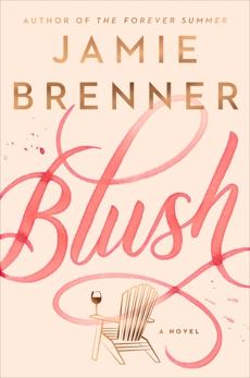 Blush, Brenner, Jamie