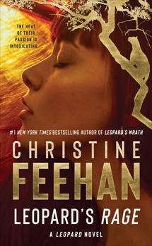 Leopard's Rage, Feehan, Christine