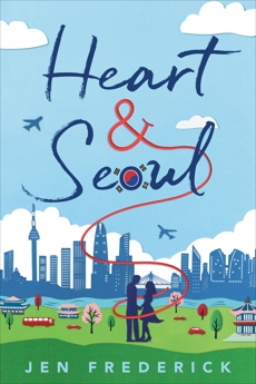 Heart and Seoul, Frederick, Jen