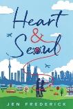 Heart and Seoul, Frederick, Jen