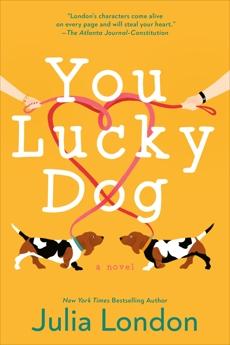 You Lucky Dog, London, Julia