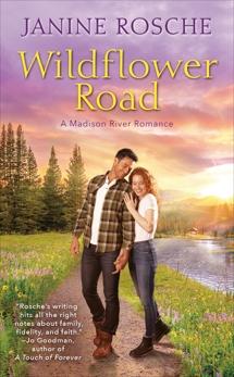 Wildflower Road, Rosche, Janine