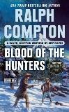 Ralph Compton Blood of the Hunters, Rovin, Jeff & Compton, Ralph