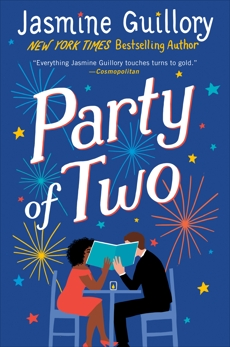 Party of Two, Guillory, Jasmine