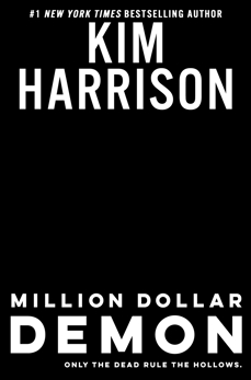 Million Dollar Demon, Harrison, Kim