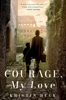 Courage, My Love, Beck, Kristin