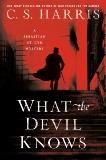 What the Devil Knows, Harris, C.S.