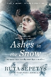Ashes in the Snow (Movie Tie-In), Sepetys, Ruta