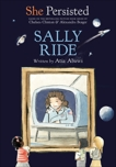 She Persisted: Sally Ride, Abawi, Atia & Clinton, Chelsea