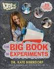 Kate the Chemist: The Big Book of Experiments, Biberdorf, Kate