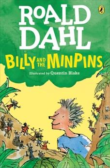Billy and the Minpins, Dahl, Roald