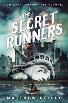 The Secret Runners, Reilly, Matthew