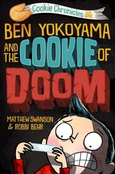 Ben Yokoyama and the Cookie of Doom, Swanson, Matthew