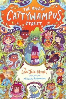 The Kids of Cattywampus Street, Jahn-Clough, Lisa