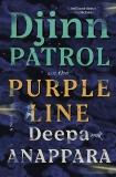 Djinn Patrol on the Purple Line: A Novel, Anappara, Deepa