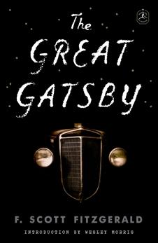 The Great Gatsby, Fitzgerald, F. Scott