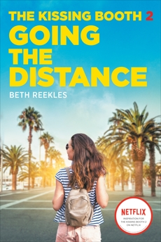 The Kissing Booth #2: Going the Distance, Reekles, Beth