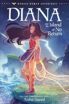 Diana and the Island of No Return, Saeed, Aisha