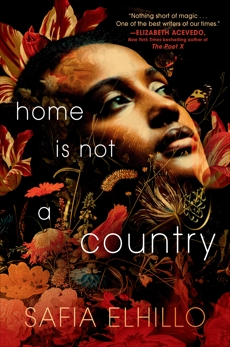 Home Is Not a Country, Elhillo, Safia
