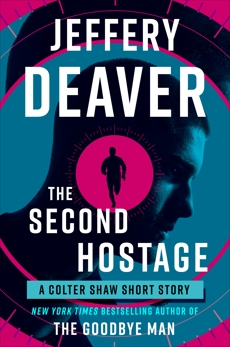The Second Hostage, Deaver, Jeffery