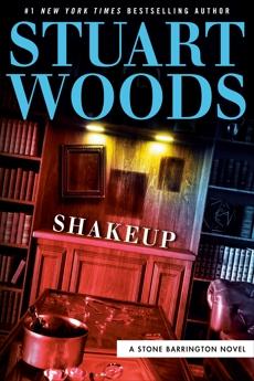 Shakeup, Woods, Stuart