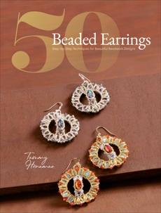 50 Beaded Earrings,