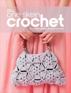 One Skein Crochet, Gormley, Ellen
