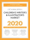 Children's Writer's & Illustrator's Market 2020: The Most Trusted Guide to Getting Published,