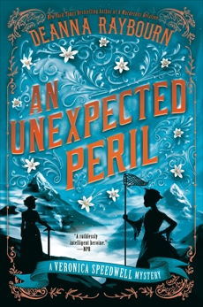 An Unexpected Peril, Raybourn, Deanna