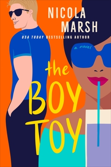 The Boy Toy, Marsh, Nicola