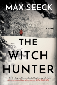 The Witch Hunter, Seeck, Max