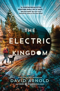 The Electric Kingdom, Arnold, David