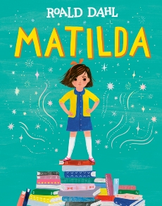 Matilda, Dahl, Roald