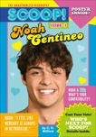 Noah Centineo: Issue #1, Mitford, C. H.