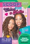 Chloe x Halle: Issue #2, Poux, Jennifer