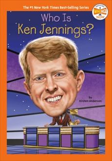Who Is Ken Jennings?, Anderson, Kirsten