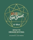 Hearing God Speak: A 52-Week Interactive Enneagram Devotional, Annunziato, Eve & Brewster, Jackie