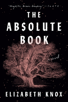 The Absolute Book: A Novel, Knox, Elizabeth
