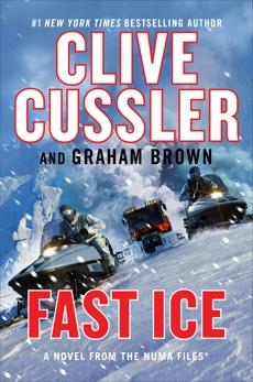 Fast Ice, Brown, Graham & Cussler, Clive