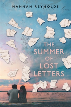 The Summer of Lost Letters, Reynolds, Hannah