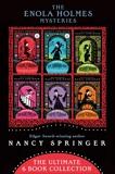 The Enola Holmes Mysteries, Springer, Nancy