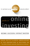 Online Investing: Become a Successful Internet Investor, Pettit, Dave