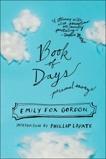 Book of Days: Personal Essays, Gordon, Emily Fox