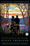 Clara and Mr. Tiffany: A Novel, Vreeland, Susan