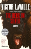 The Devil in Silver: A Novel, LaValle, Victor