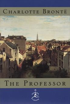 The Professor, Bronte, Charlotte