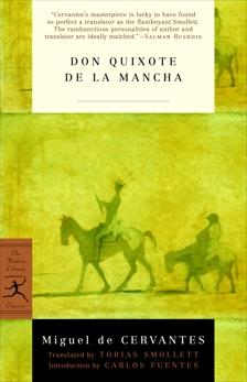 Don Quixote, de Cervantes, Miguel & Cervantes Saavedra, Miguel de